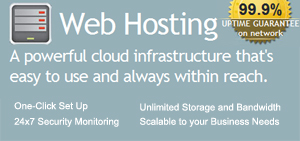 High Desert Technology Web Hosting